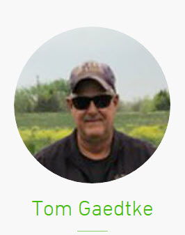 Tom Gaedtke - Owner